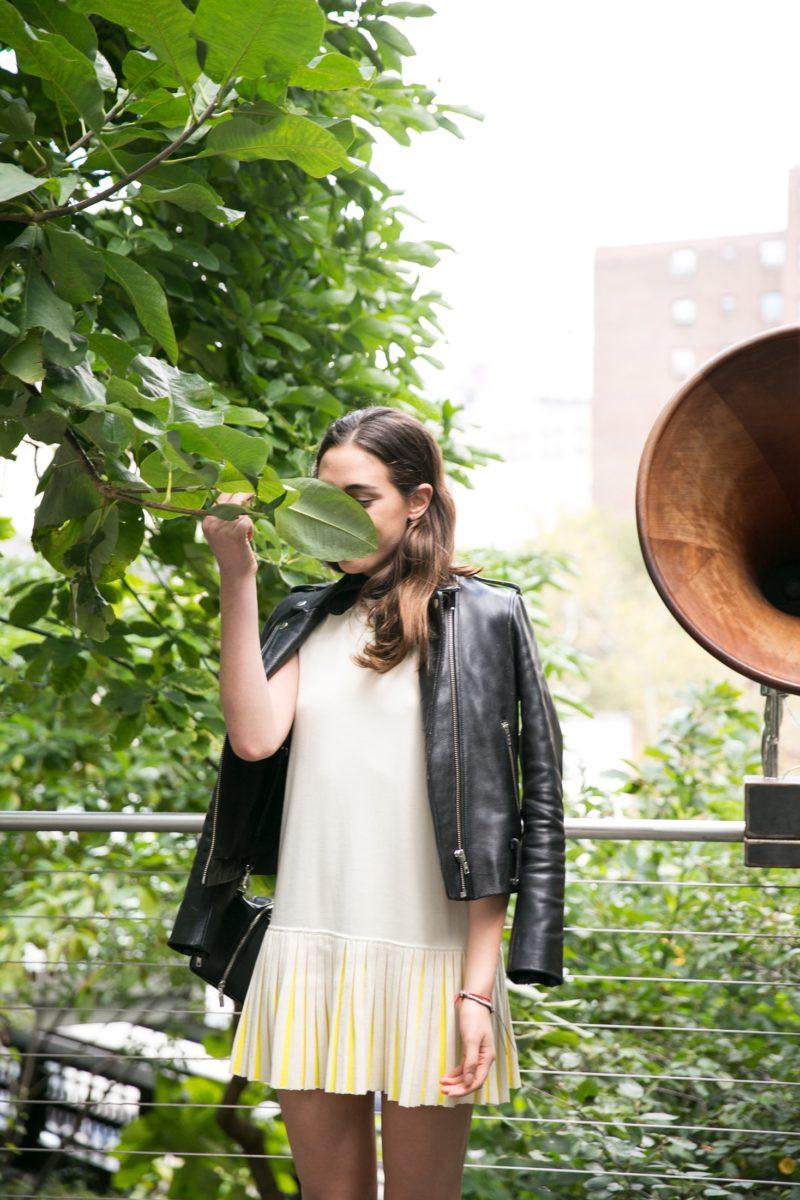 Eliane Awada at the High Line