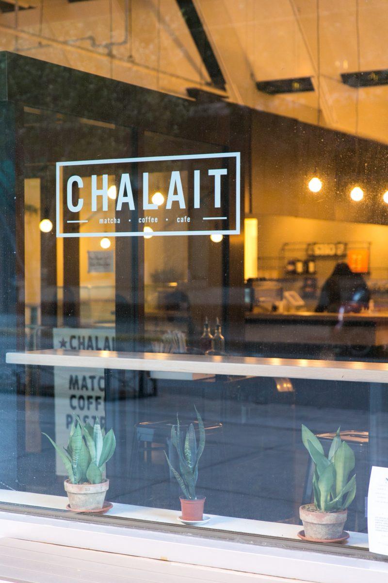 Chalait