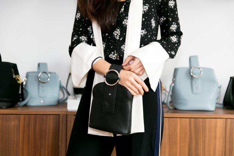 Parisa Wang Showroom