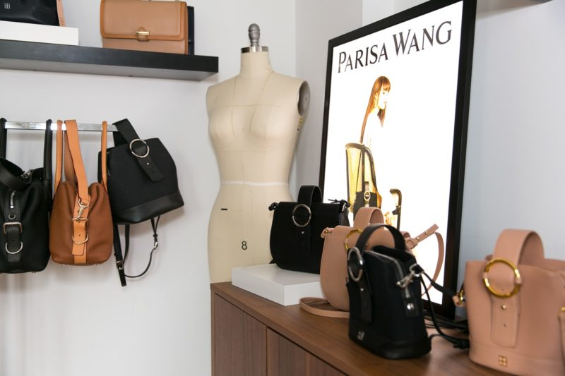 Parisa Wang Showroom