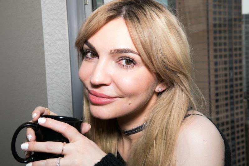 Alexandra Potora