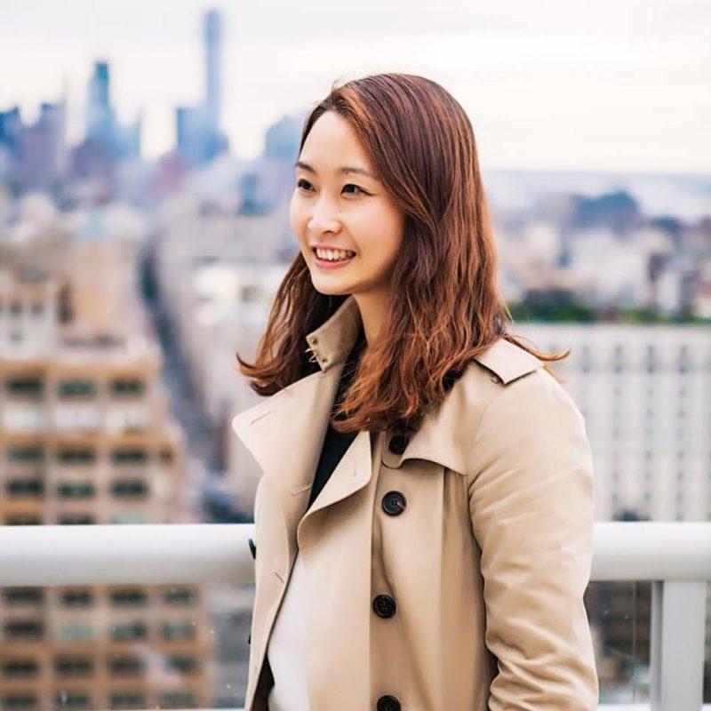 Ruiwan Xu
